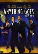 Anything Goes(1956) New Sealed DVD Robert Lewis