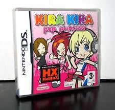 KIRA KIRA POP PRINCESS GIOCO NUOVO PER NINTENDO DS e 3DS EDIZIONE ITALIANA PG166