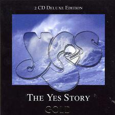 Annie Haslam - The Yes Story Deja Vu - Retro Gold Coll... - Annie Haslam CD