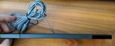Original Genuine Nintendo Wii U Sensor bar (RVL-014) - Black