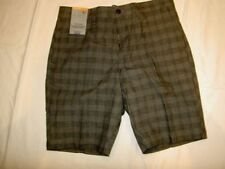 Marks and Spencer Women's Checked Casual Men's Shorts