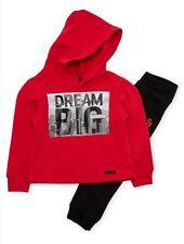 Boys Sean John 2-Piece Outfit Hoodie & Joggers Pants Set Size 5
