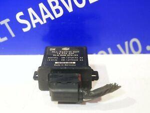 SAAB 9-3 YS3F Xenon Light Control Unit 12770439 2006 12094836