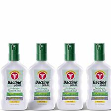 Bactine Max Pain Relieving Cleansing Spray (4 Pack)