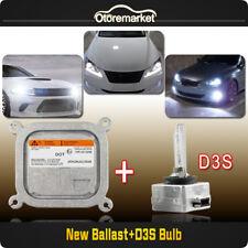 NEW! OEM! For 09-14 Ford F150 Xenon BALLAST & HID D3S BULB KIT CONTROL UNIT SET