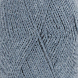 Alpaca and Wool Fingering Weight Yarn Drops NORD - For Sweaters, Socks, Mittens