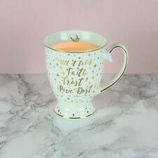 Disney Fairies Tinker Bell Taza de cerámica taza de Café Té