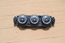 10 11 12 Lancer Evolution X Ac Heater Climate Control Oem EVOX