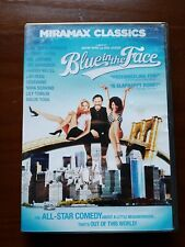 Blue in the Face DVD  Miramax Classics The ALL-STAR COMEDY FREE SHIPPING!!
