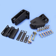 """1997-1998 Ford F250/F350 4WD Axle Pivot Drop W/ Camber For 2-4"""" Leveling Kit"""