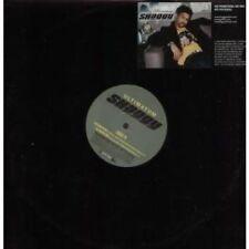 Rap/HipHop Promo 45RPM Speed Records