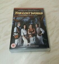 The Lost World - Series 2 - Complete (DVD, 2007, 6-Disc Set)