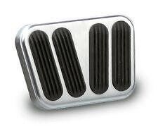 Lokar BAG-6076 1955-1957 Chevy Billet Aluminum Brake/Clutch Pad