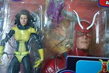 Marvel Legends GIANT MAN UPPER TORSO BAF KITTY PRYDE EXCLUSIVE Figure New