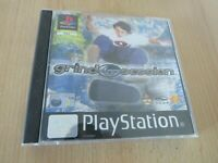 Grind Session - PAL - Sony Playstation 1 PS1