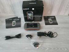 Garmin Montana 650 GPS  Handheld. 24K Maps Choose Two US Regions!