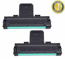 2 Pack SCX4521 SCX-4521 Toner Cartridge Black SCX-4521D3 for Samsung SCX-4521F