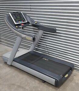 Technogym Run Now 700i Treadmill Used Commercial Gym Equipment