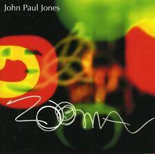 John Paul Jones - Zooma [New CD]