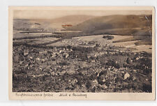 I 220 - Reichsbauernstadt Goslar, Blick vom Steinberg, 1950 gelaufen