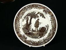 Villeroy & Boch Anjou runde Servierplatte 32,5 cm / Wilddekor