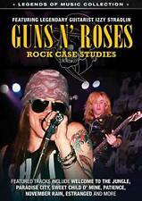 Guns N' Roses - Rock Case Studies [DVD][Region 2]