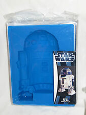 Star Wars R2-D2 Silicone Ice Tray. New. Kotobukiya. 8 inches x 5 inches