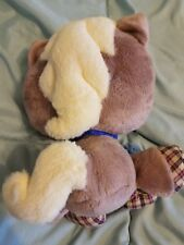 """EUC 9"""" Littlest Petshop Horse Plush"""