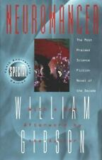 Neuromancer  Gibson, William  Good  Book  0 Hardcover