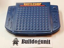 2012 Hasbro Classic Battleship Game Board Replacement Part Only