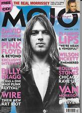 Pink Floyd STUNNING NM VINTAGE 2006 UK MOJO MAGAZINE EXCLUSIVE DAVID GILMOUR+++