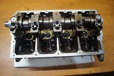 Original Audi A4 8E 2.0 Tdi Cylinder Head Bpw 03G103351C 038103267CX