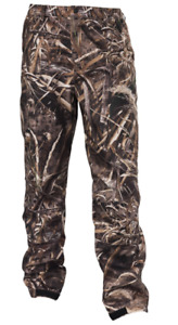 Browning Dirty Bird Wader Pants - Size 2XL 3XL - Realtree Max-5 - Duck Hunting