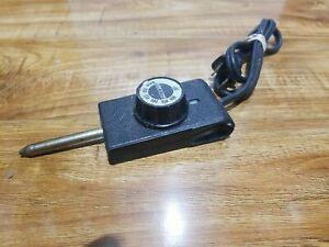 #M) Used OEM PRESTO - 0690001 - 120V AC - Electric Skillet/Griddle Heat Control