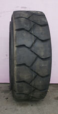 27x10-12 Watts HPT Wall-An-A-Half Heavy Equipment Tire with tubes