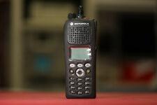 Motorola XTS2500 III VHF 136-174MHz Astro P25 XTS 2500 FPP(BN) w/tags*Radio Only