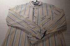 DKNY JEANS L/S Shirt 100% Cotton L