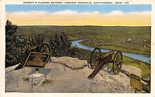 Garrity's Alabama Battery Lookout Mountain Chattanooga Tennessee