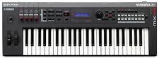 Yamaha MX49 Negro Nuevo 49 clave Música Sintetizador