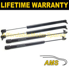 FOR JEEP GRAND CHEROKEE WJ 1998-2004 SET REAR & TAILGATE WINDOW SUPPORT STRUTS
