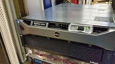 Dell PowerVault MD1200 SAS Storage Array*36TB*12x3TB NL SAS DAS Direct Attached