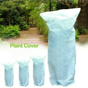 Plant Frost-proof Cover Autumn And Winter Cold-proof Tree Cover Anti-Freeze Bag