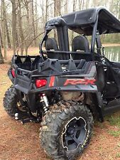 08-14 POLARIS RZR 800 SNORKEL KIT EXTREME TALL RISERS (SPECIFY YEAR AND MODEL)
