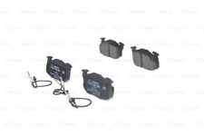 Bremsbelagsatz, Scheibenbremse für Bremsanlage Vorderachse BOSCH 0 986 469 860