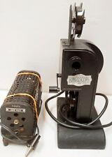 "PROJECTEUR "" BINGOSCOPE "" - 9,5 mm - ENGLAND -  110/220 VOLTS"