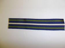b0101r  RVN Navy Meritorious Service Vietnam ribbon only IR5E