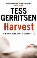 Harvest by Tess Gerritsen | Paperback Book | 9780553824513 | NEW
