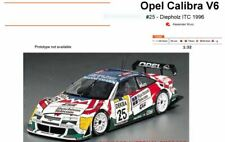 Slot.it  CA36d Opel Calibra Diepholz V6 #25