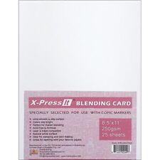 Copic Marker X-Press Blending Card - 123171