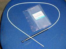 Antenne électrique mât de remplacement neufs, Mazda MX5 Mk1, na, Eunos, 1.6 1.8, années 1992-98